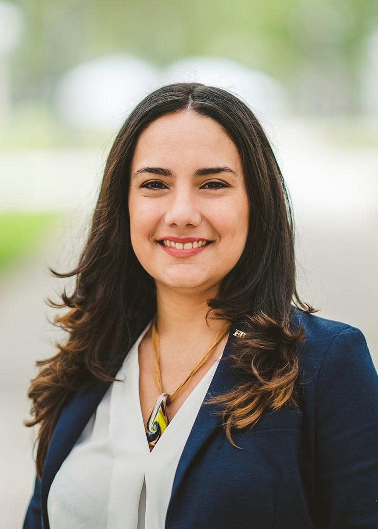 Lilia Bourzac